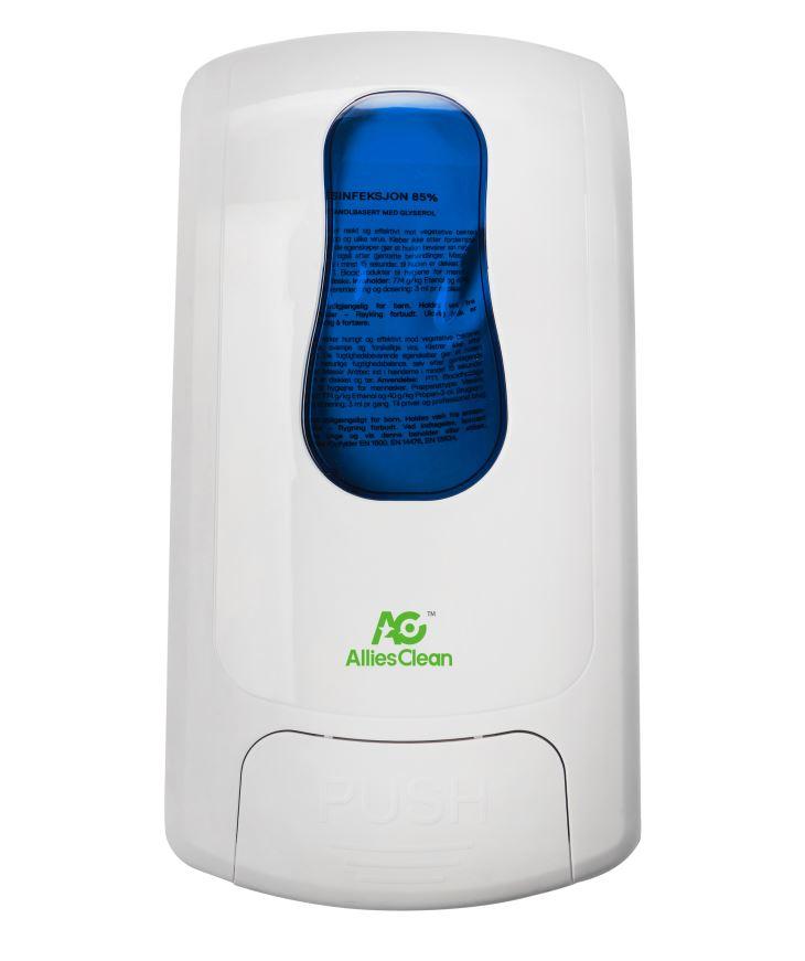 自动感应洗手液机的应用主要有哪些